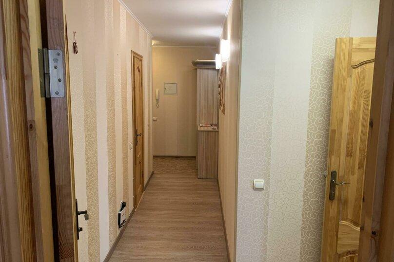 1-комн. квартира, 43 кв.м. на 2 человека, Московский проспект, 14Б, Калининград - Фотография 7