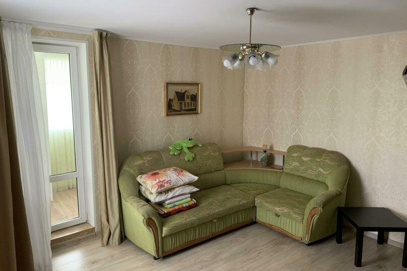 1-комн. квартира, 43 кв.м. на 2 человека, Московский проспект, 14Б, Калининград - Фотография 8