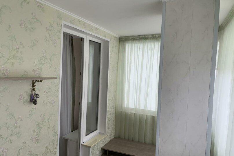 1-комн. квартира, 43 кв.м. на 2 человека, Московский проспект, 14Б, Калининград - Фотография 9