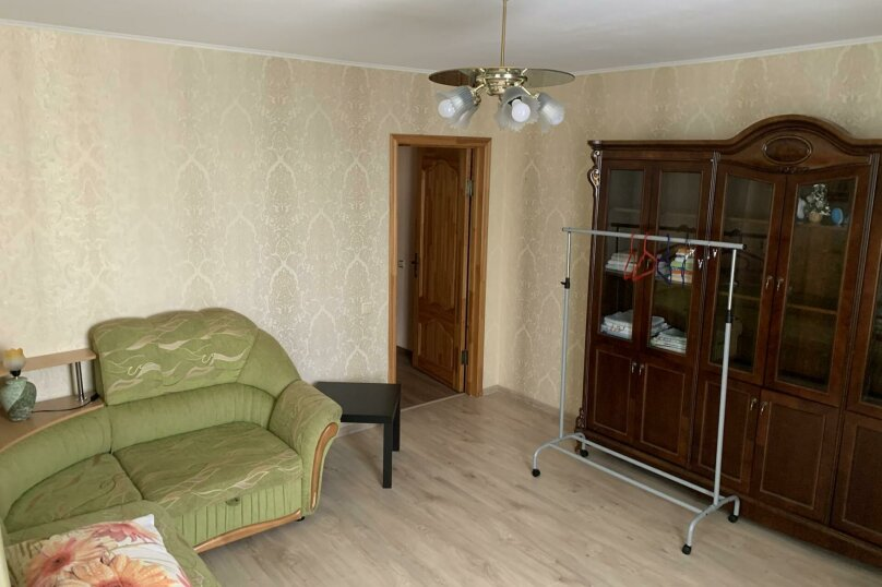 1-комн. квартира, 43 кв.м. на 2 человека, Московский проспект, 14Б, Калининград - Фотография 10