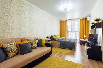 2-комн. квартира, 47 кв.м. на 6 человек, Красная улица, 176лит1/2, Краснодар - Фотография 1