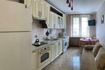 1-комн. квартира, 43 кв.м. на 2 человека, Московский проспект, 14Б, Калининград - Фотография 1