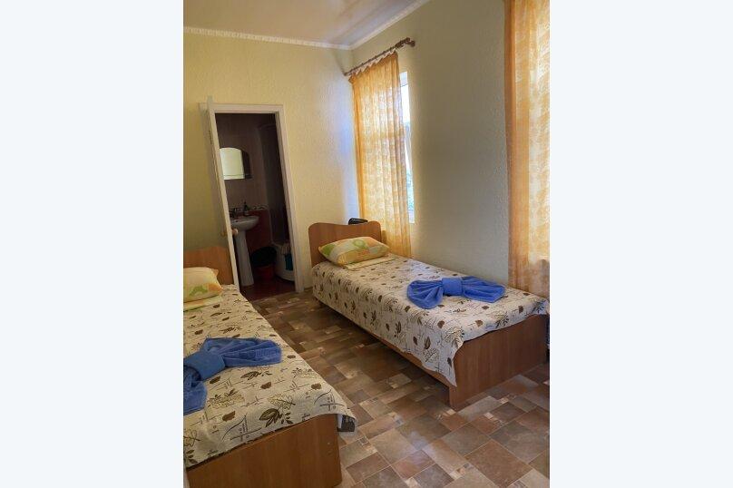 2-х местный стандрат с двумя отдельными кроватями, Советская улица, 20, Межводное - Фотография 2