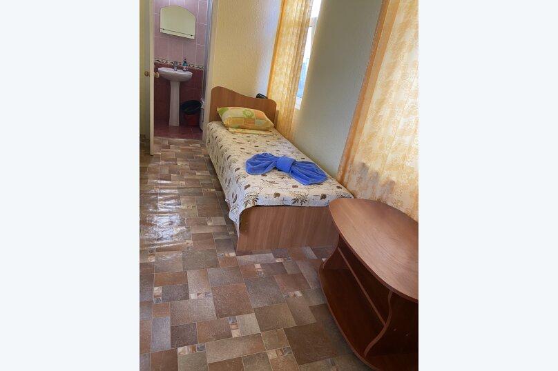 2-х местный стандрат с двумя отдельными кроватями, Советская улица, 20, Межводное - Фотография 4