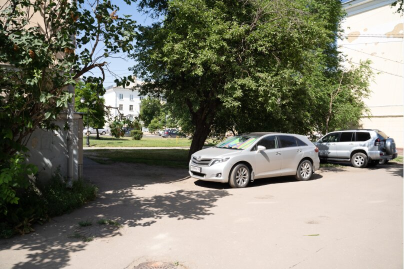 1-комн. квартира, 32 кв.м. на 2 человека, Интернациональная улица, 116А, Тамбов - Фотография 23