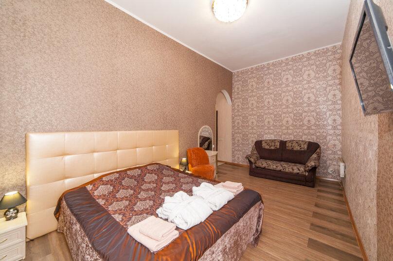 """Мебелированные комнаты""""Элита"""", Серова, 4 на 4 номера - Фотография 56"""