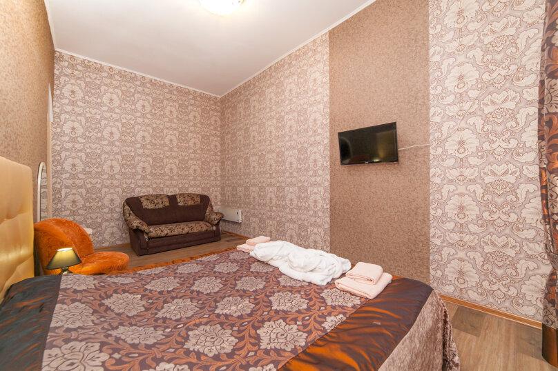 """Мебелированные комнаты""""Элита"""", Серова, 4 на 4 номера - Фотография 57"""