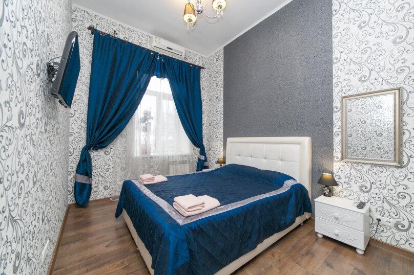 комната № 2 Комната-студио с кроватью размера, Серова, 4, Симферополь - Фотография 1