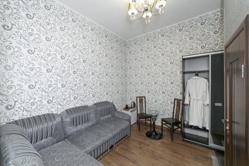 """Мебелированные комнаты""""Элита"""", Серова, 4 на 4 номера - Фотография 44"""