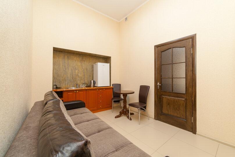 """Мебелированные комнаты""""Элита"""", Серова, 4 на 4 номера - Фотография 30"""