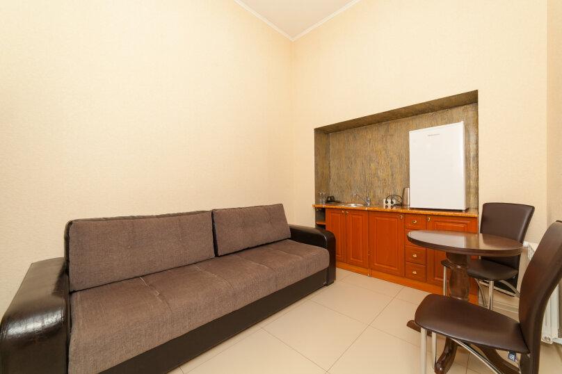 """Мебелированные комнаты""""Элита"""", Серова, 4 на 4 номера - Фотография 31"""