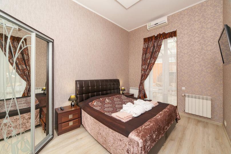 """Мебелированные комнаты""""Элита"""", Серова, 4 на 4 номера - Фотография 35"""