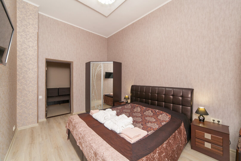 Комната № 3 Комната Делюкс, Серова, 4, Симферополь - Фотография 1