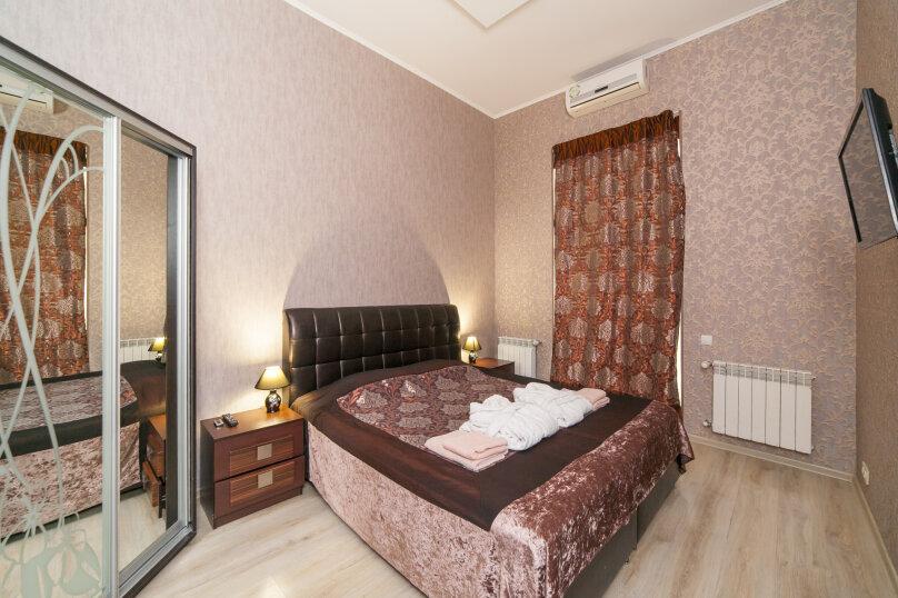 """Мебелированные комнаты""""Элита"""", Серова, 4 на 4 номера - Фотография 36"""