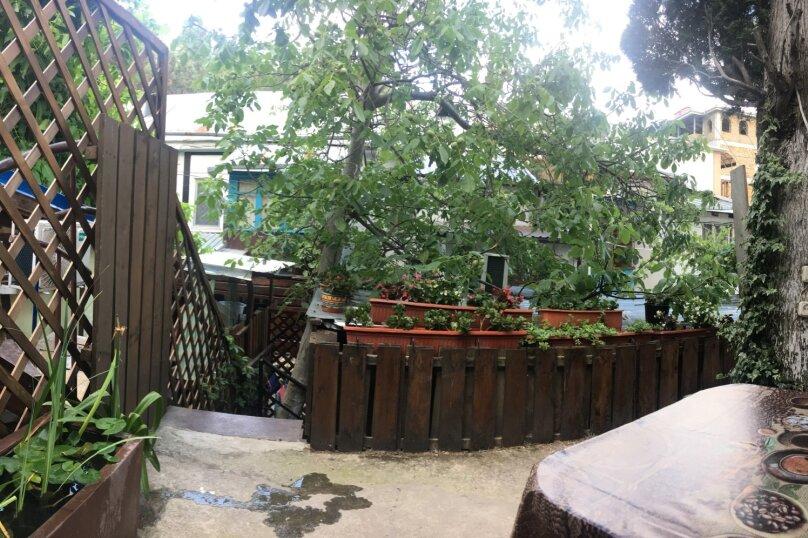 Дом-студия, 35 кв.м. на 3 человека, 1 спальня, Красномаякская улица, 8, Симеиз - Фотография 7