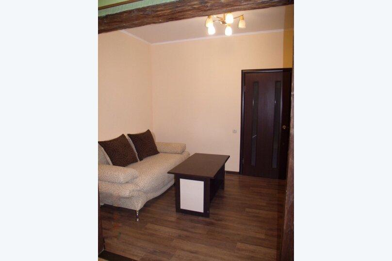 2-комн. квартира, 40 кв.м. на 4 человека, Красномаякская улица, 8, Симеиз - Фотография 8