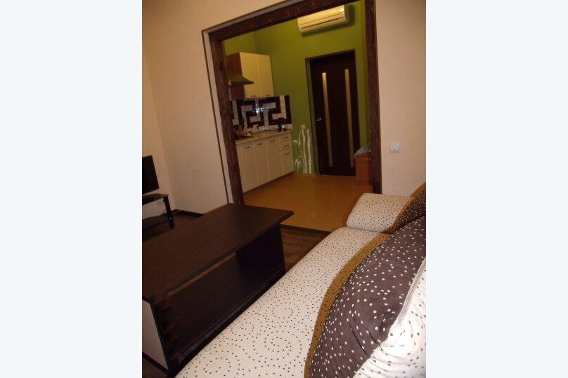 2-комн. квартира, 40 кв.м. на 4 человека, Красномаякская улица, 8, Симеиз - Фотография 9