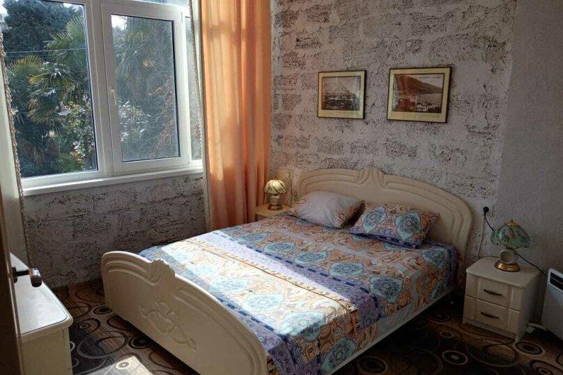 2-комн. квартира, 44 кв.м. на 4 человека, улица Яна Булевского, 4, Ялта - Фотография 13