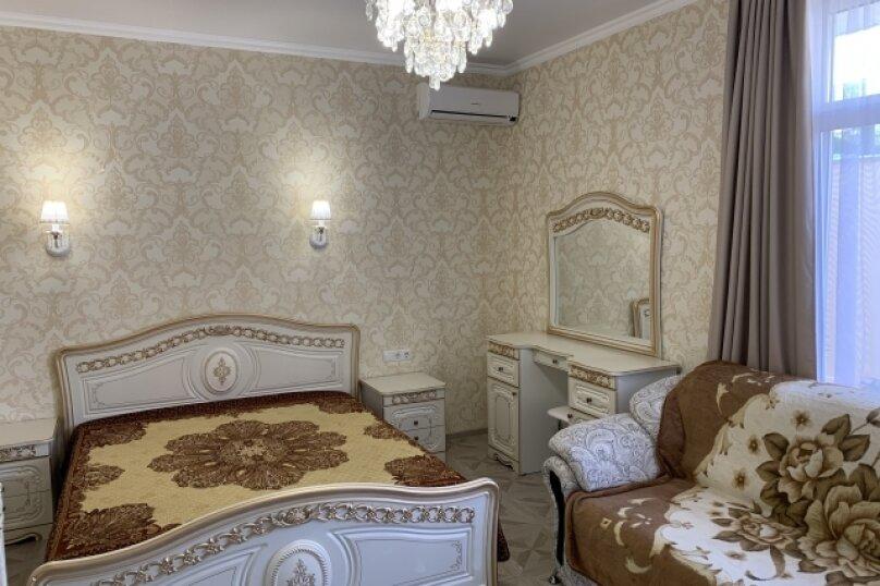 Двухкомнатный комфорт с кухней, улица Спендиарова, 11А, Судак - Фотография 3