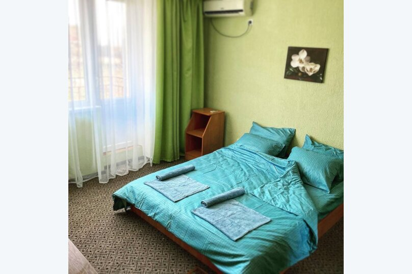Двухкомнатный, Советская, 21, Межводное - Фотография 1