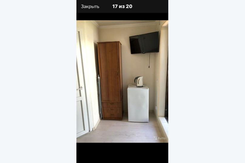 Гостиница 1148191, улица Шмидта, 59 на 3 комнаты - Фотография 11