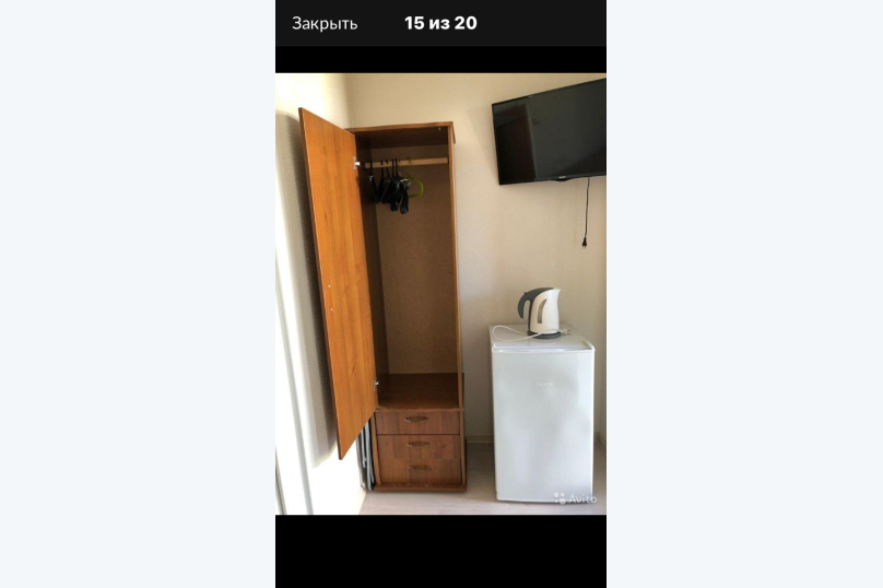 Гостиница 1148191, улица Шмидта, 59 на 3 комнаты - Фотография 12
