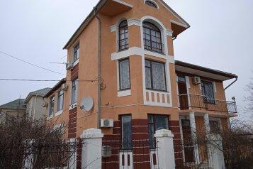 Дом под ключ для большей компании, 120 кв.м. на 15 человек, 7 спален, Приозёрная улица, 8, Феодосия - Фотография 1