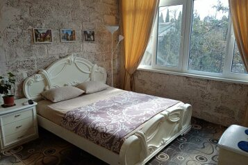 2-комн. квартира, 44 кв.м. на 4 человека, улица Яна Булевского, 4, Ялта - Фотография 1