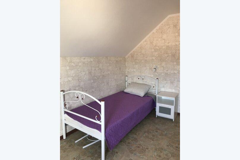 Гостиница 1148222, улица Елисеева, 5В на 4 комнаты - Фотография 3