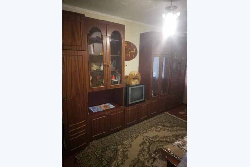 2-комн. квартира на 5 человек, улица Сырникова, 6, Мирный, Крым - Фотография 2