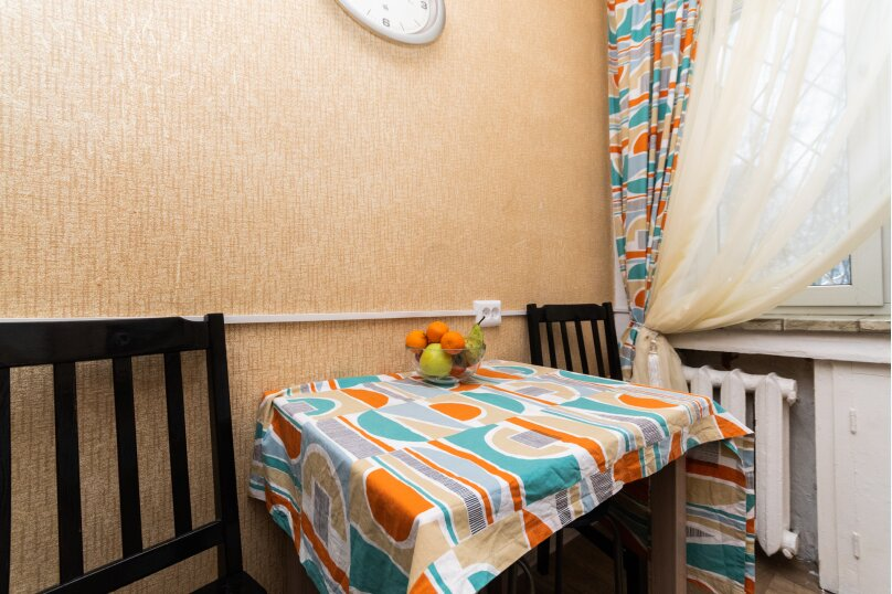 1-комн. квартира, 35 кв.м. на 4 человека, Рашетова улица, 7, Санкт-Петербург - Фотография 10