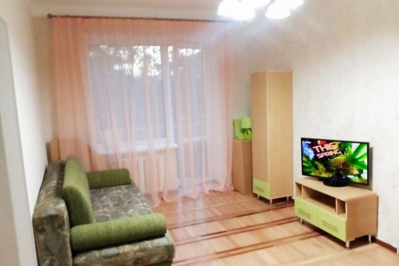 2-комн. квартира, 48 кв.м. на 6 человек, 8 марта, 17, Кисловодск - Фотография 1