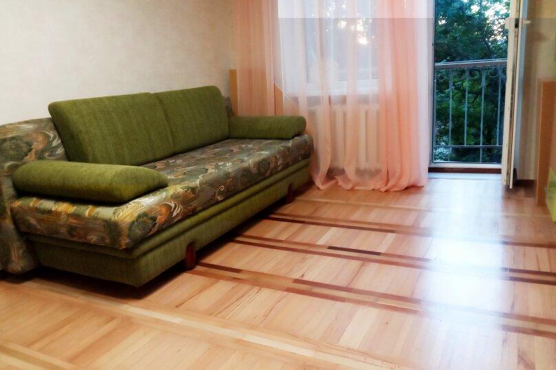2-комн. квартира, 48 кв.м. на 6 человек, 8 марта, 17, Кисловодск - Фотография 3