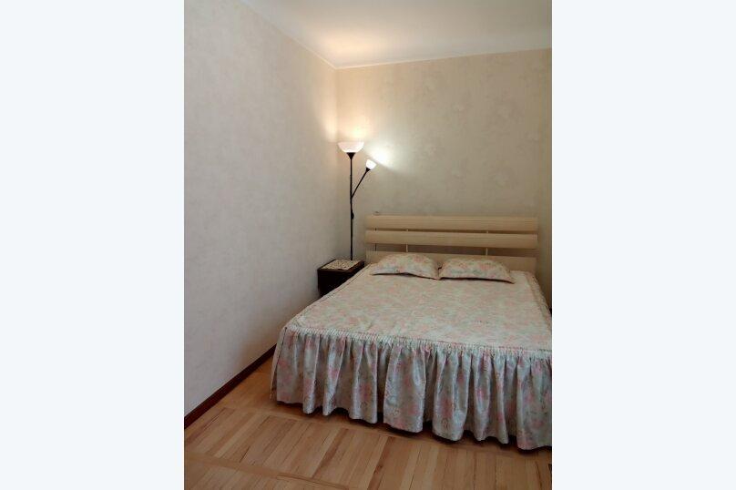 2-комн. квартира, 48 кв.м. на 6 человек, 8 марта, 17, Кисловодск - Фотография 6