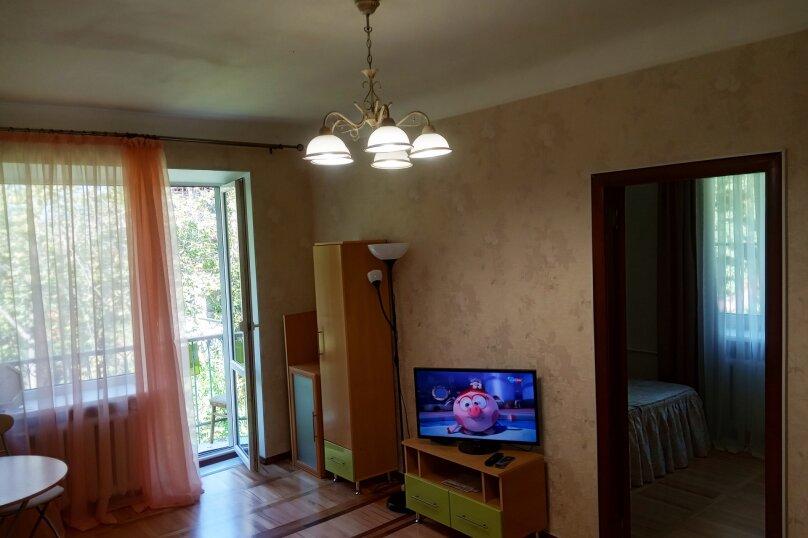 2-комн. квартира, 48 кв.м. на 6 человек, 8 марта, 17, Кисловодск - Фотография 13