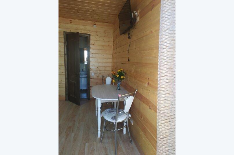 Гостиница 1148382, Лесная, 40 на 2 комнаты - Фотография 2
