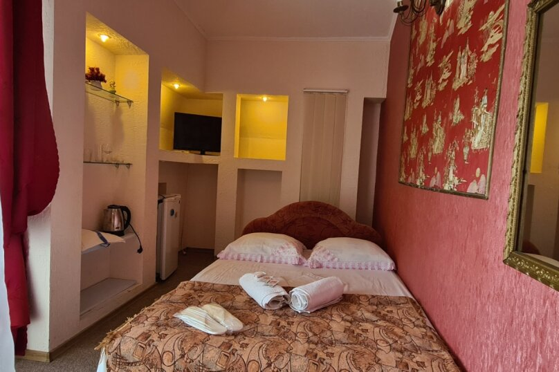 """Гостевой дом """"Мурена"""", Гвардейская улица, 28 на 15 комнат - Фотография 85"""