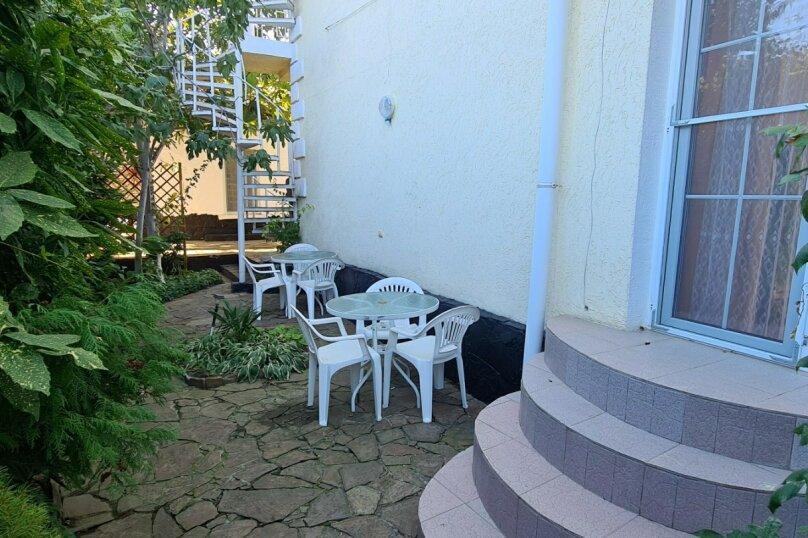 """Гостевой дом """"Мурена"""", Гвардейская улица, 28 на 15 комнат - Фотография 128"""