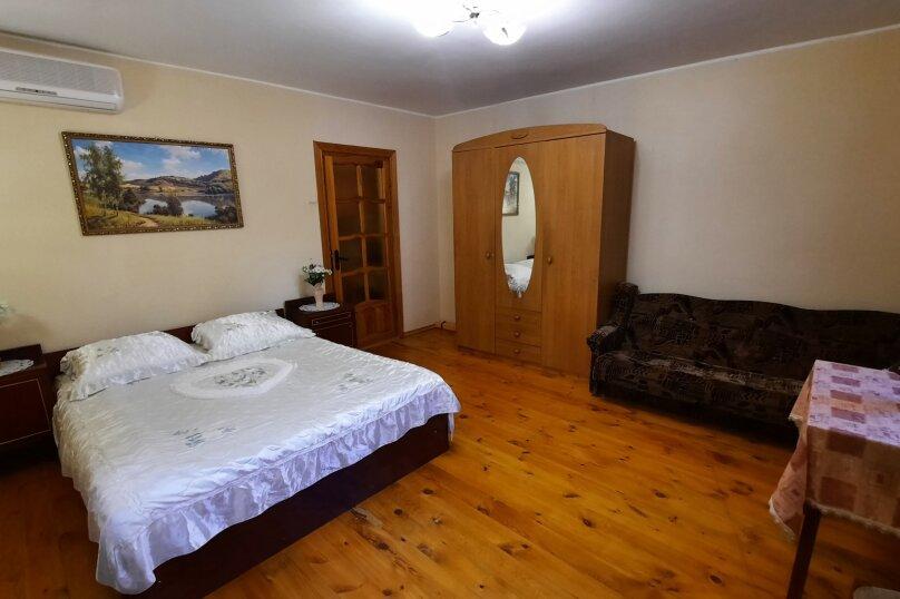 Дом 50 кв. м, 50 кв.м. на 5 человек, 2 спальни, Севастопольское шоссе, 8Ж, Алупка - Фотография 5