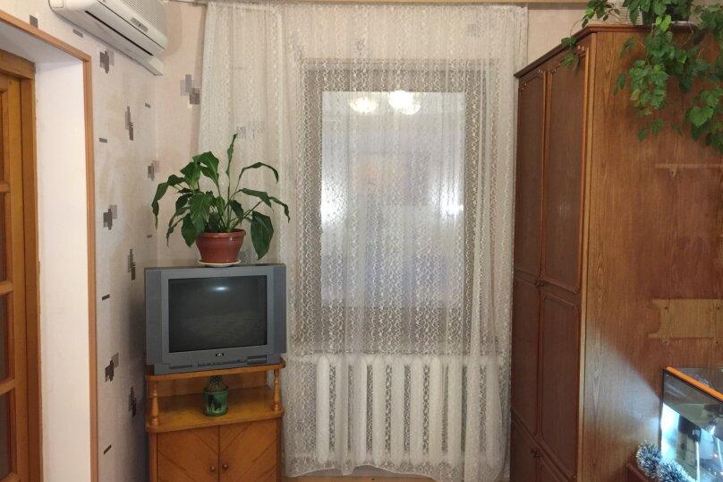 Дом 50 кв. м, 50 кв.м. на 5 человек, 2 спальни, Севастопольское шоссе, 8Ж, Алупка - Фотография 8