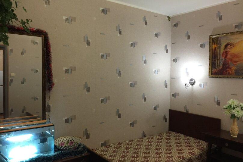 Дом 50 кв. м, 50 кв.м. на 5 человек, 2 спальни, Севастопольское шоссе, 8Ж, Алупка - Фотография 9
