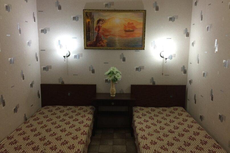 Дом 50 кв. м, 50 кв.м. на 5 человек, 2 спальни, Севастопольское шоссе, 8Ж, Алупка - Фотография 10