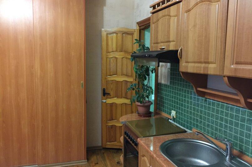 Дом 50 кв. м, 50 кв.м. на 5 человек, 2 спальни, Севастопольское шоссе, 8Ж, Алупка - Фотография 13