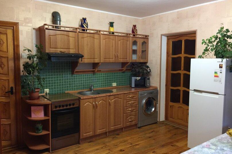 Дом 50 кв. м, 50 кв.м. на 5 человек, 2 спальни, Севастопольское шоссе, 8Ж, Алупка - Фотография 14