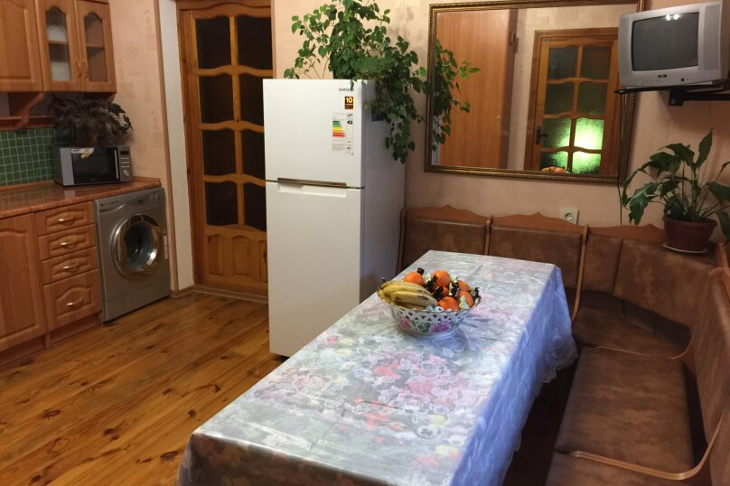 Дом 50 кв. м, 50 кв.м. на 5 человек, 2 спальни, Севастопольское шоссе, 8Ж, Алупка - Фотография 15