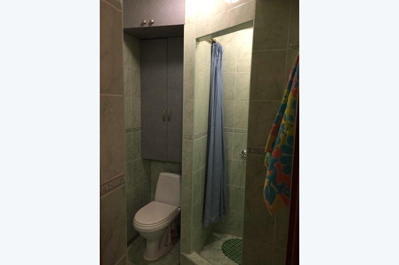 Дом 50 кв. м, 50 кв.м. на 5 человек, 2 спальни, Севастопольское шоссе, 8Ж, Алупка - Фотография 18
