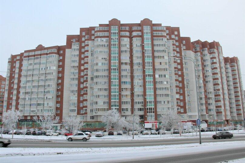 1-комн. квартира, 35 кв.м. на 4 человека, улица 50 лет ВЛКСМ, 13к3, Тюмень - Фотография 3