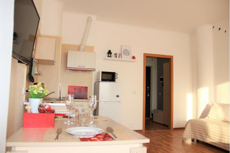 1-комн. квартира, 35 кв.м. на 4 человека, улица 50 лет ВЛКСМ, 13к3, Тюмень - Фотография 7