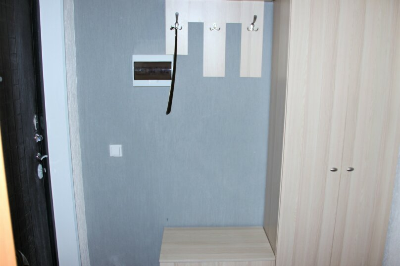 1-комн. квартира, 35 кв.м. на 4 человека, улица 50 лет ВЛКСМ, 13к3, Тюмень - Фотография 8