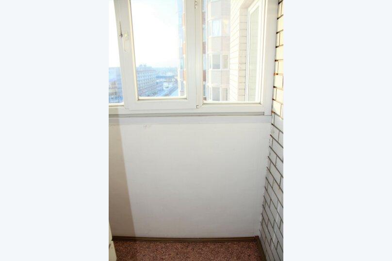 1-комн. квартира, 35 кв.м. на 4 человека, улица 50 лет ВЛКСМ, 13к3, Тюмень - Фотография 11